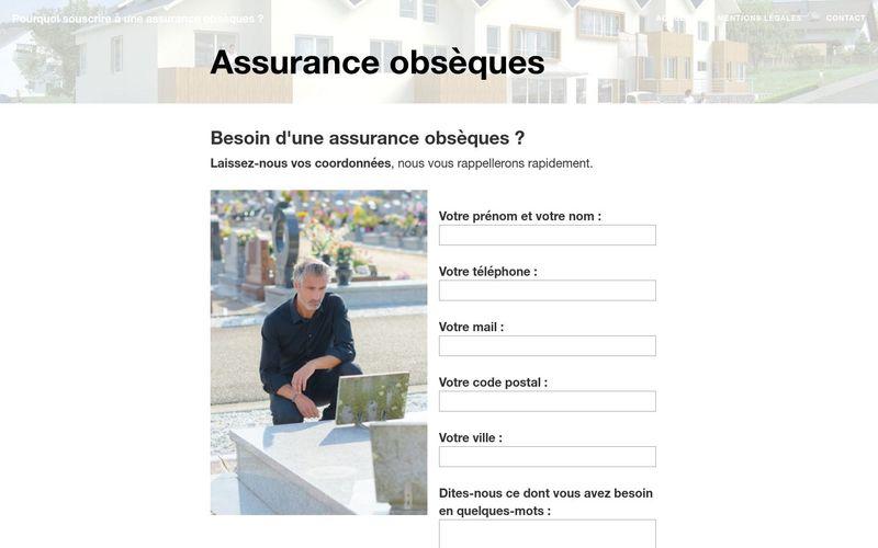 Assurance obsèques, comment bien la choisir?